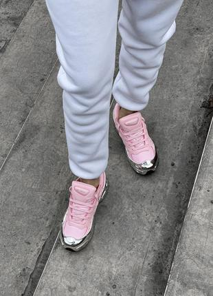 Женские кроссовки качества люкс2 фото