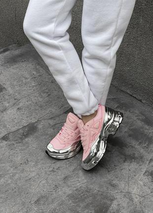 Женские кроссовки качества люкс4 фото