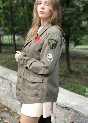 Куртка ветровка new look
