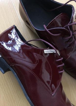 Классические туфли domeno
