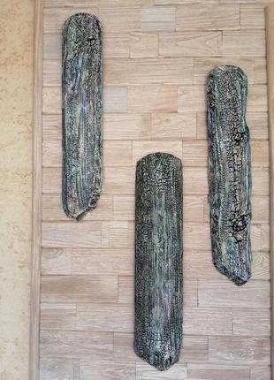 Панно. деревянное панно, на стену, картина 3d стенная скульптура