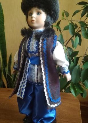 Кукла козак украина