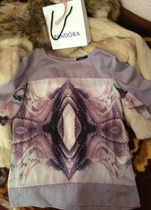 Блуза от kira plastinina