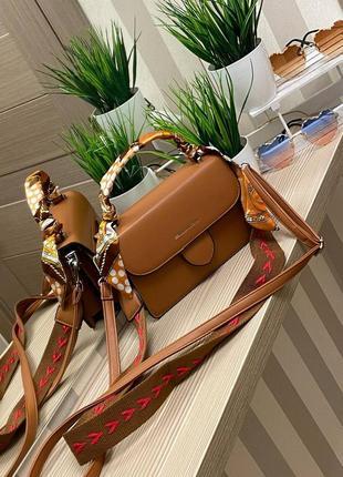 Стильная сумка/клатч