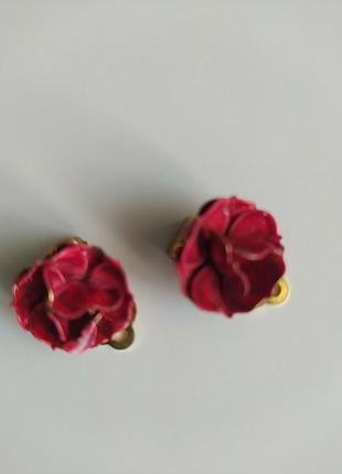 🌷❤️ надзвичайні кліпси у вигляді квіточок