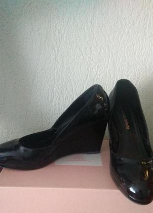 Отличные туфли на платформе