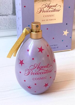 Оригінал agent provocateur cosmic парфуми оригинал відливант духи схожі на баккару