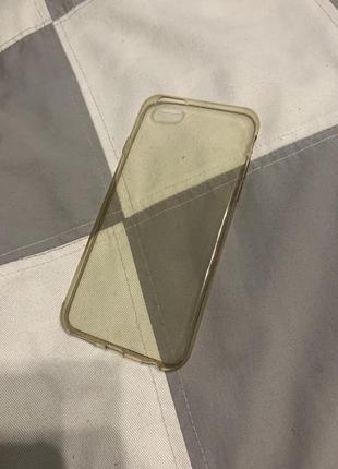 Чехол на iphone 6 ,6s