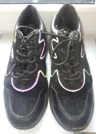 Мужские кроссовки2 фото
