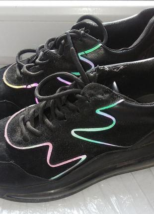 Мужские кроссовки5 фото