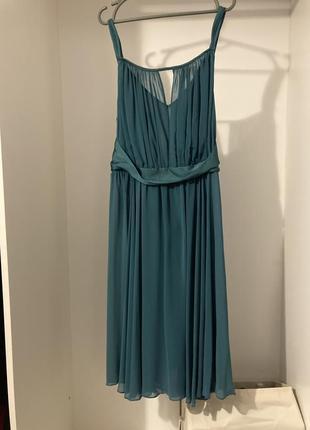 Плаття випускне шикарне  платье1 фото