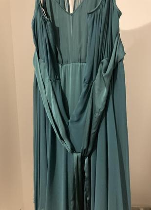 Плаття випускне шикарне  платье4 фото