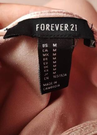 Нереальное платье forever 213 фото