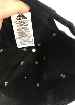 Adidas кепка2 фото