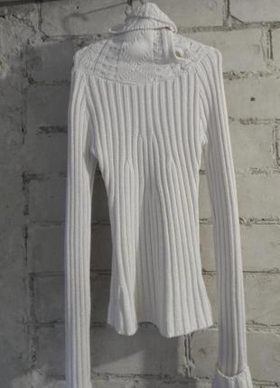 Вязаный свитер xanaka