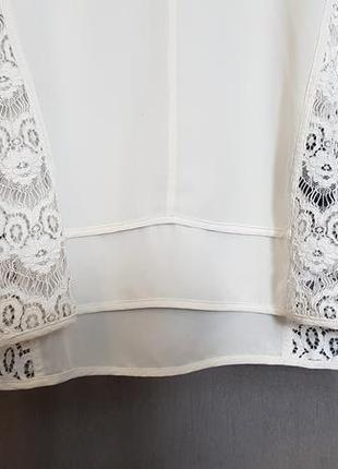 Роскошная шелковая блуза блузка the kooples(zadig)6 фото