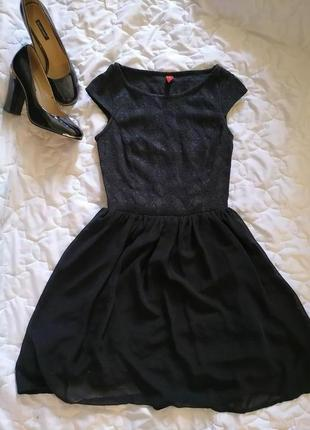 Шикарное, элегантное платье