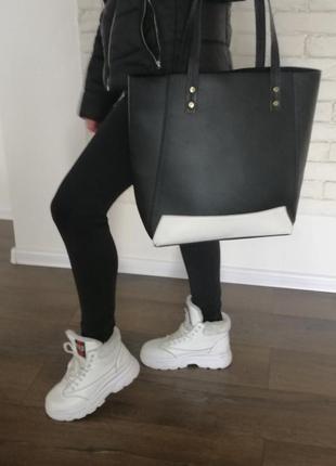 Кроссовки , ботинки зима2 фото