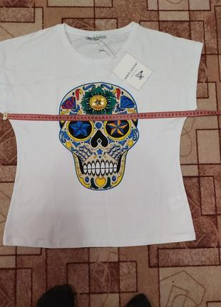 Женская футболка3 фото