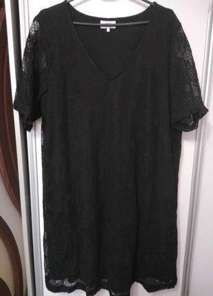 Платье, размер 58-60