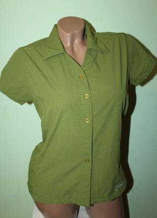 Трекинговая рубашка1 фото