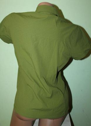 Трекинговая рубашка2 фото