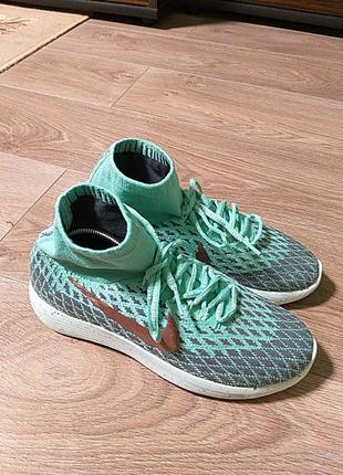 Nike lunarepic кросівки