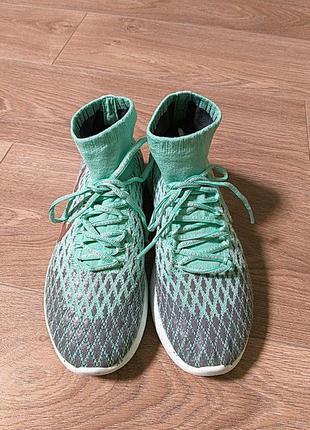 Nike lunarepic кросівки2 фото