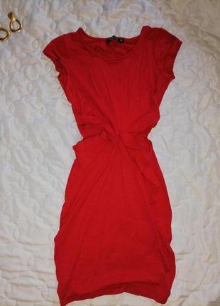 Эффектное платье5 фото