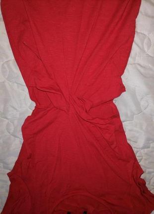 Эффектное платье2 фото