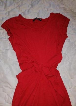 Эффектное платье4 фото