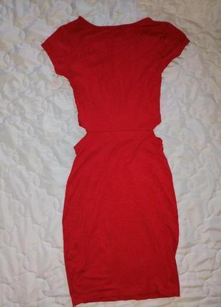 Эффектное платье3 фото