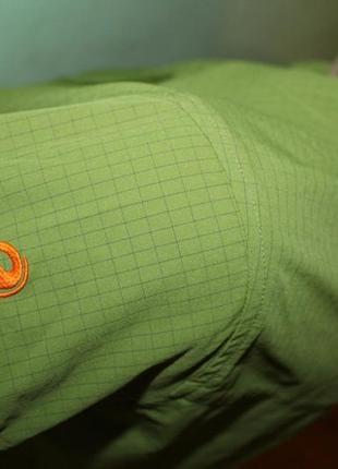 Трекинговая рубашка4 фото