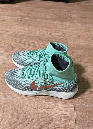 Nike lunarepic кросівки3 фото