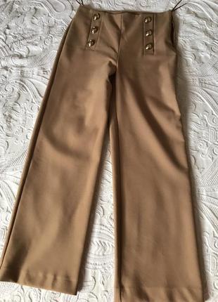 Стильные брюки2 фото
