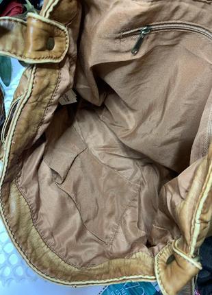 Мягкая сумка8 фото