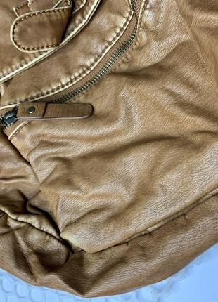 Мягкая сумка3 фото