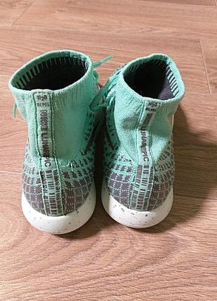 Nike lunarepic кросівки4 фото