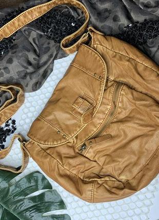 Мягкая сумка1 фото