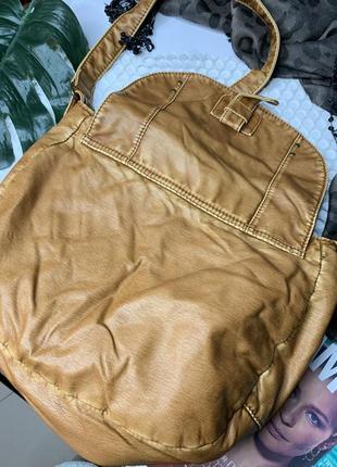 Мягкая сумка7 фото