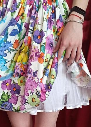 Праздничное платье2 фото