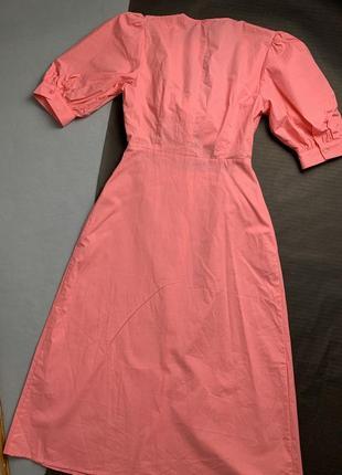 Красиве рожеве плаття na-kd4 фото