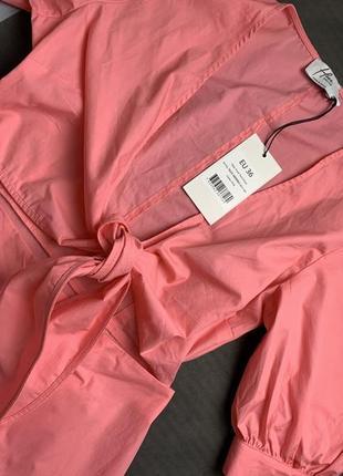 Красиве рожеве плаття na-kd6 фото