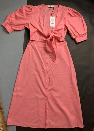 Красиве рожеве плаття na-kd5 фото