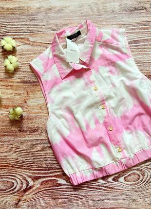 Крутой топ блуза2 фото