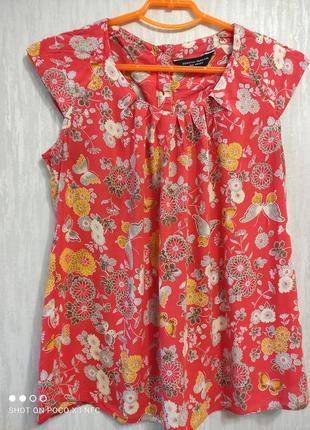 Блуза dorothy perkins1 фото