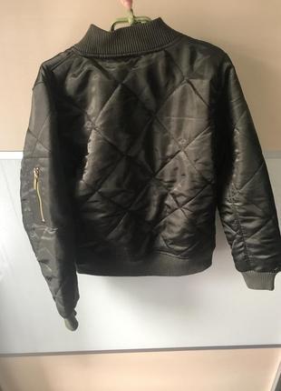 Бомпер курточка2 фото