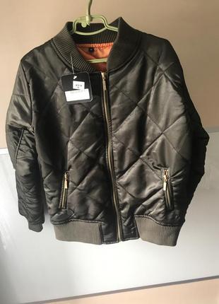 Бомпер курточка1 фото