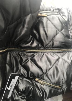 Бомпер курточка3 фото