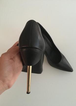 Туфли лодочки4 фото